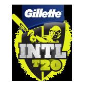 MEN'S T20 INTL